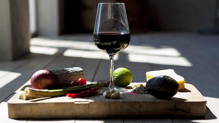 El sorprendente lugar donde se consume más vino de todo el mundo