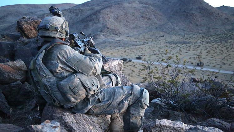 ¿Cuál es el verdadero objetivo de las bases militares de EE.UU. en Argentina?
