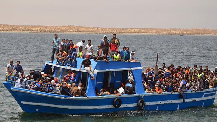 """""""Les extraían los órganos y los vendían"""": confesiones de un extraficante de refugiados africanos"""