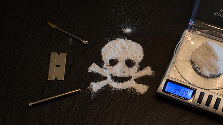 Más allá del 'krokodil': las nuevas drogas que circulan por España