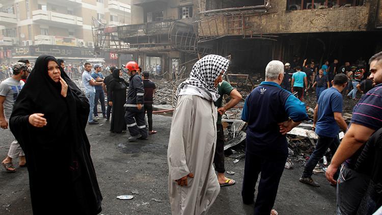 ¿Por qué Irak prohíbe el uso de sus detectores de explosivos tras los atentados del EI?