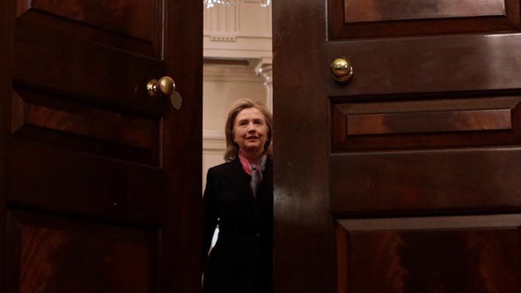WikiLeaks lanza más de 1.200 correos electrónicos de la 'guerra de Clinton' en Irak
