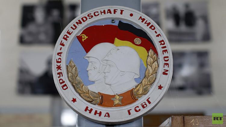 La URSS pudo derrotar a la OTAN en la década de 1980