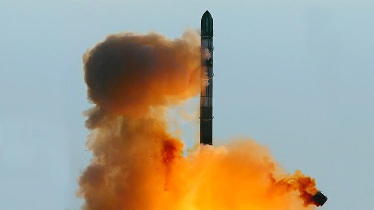 Rusia apunta a Hawái con su misil balístico más potente