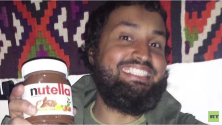 El Yihadista de la Nutella: el terrorista británico que se burló de Occidente se inmola en Irak