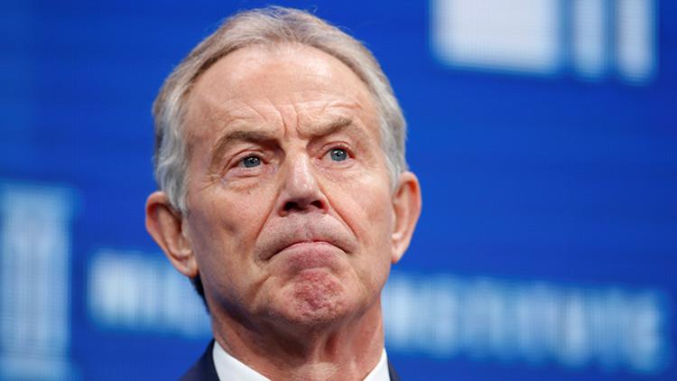 El Reino Unido, a la espera del 'informe Chilcot': ¿pagará Tony Blair por la guerra de Irak?