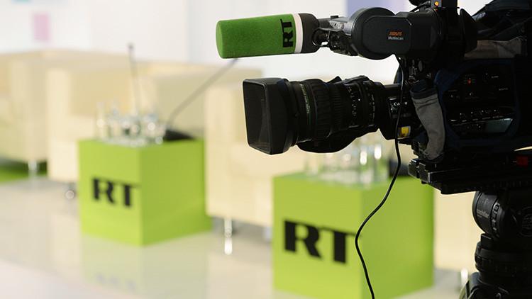 RT aumenta su cobertura en Chile, Bolivia, Paraguay y República Dominicana