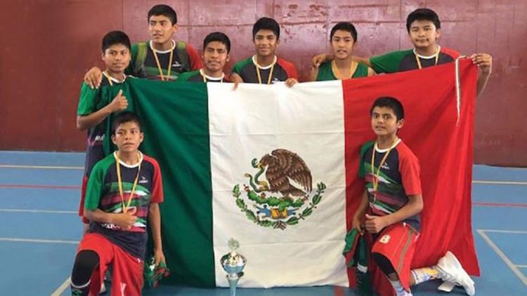 Niños triquis, de las montañas mexicanas a fenómeno mundial