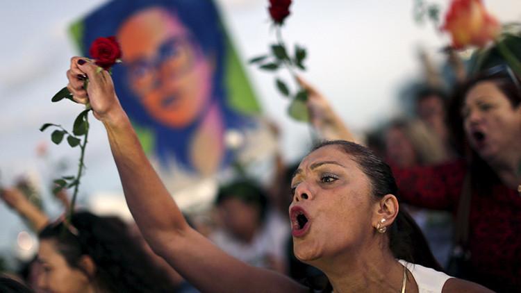 Las mujeres resisten en Brasil: movimientos feministas se unen contra el golpe patriarcal de Temer