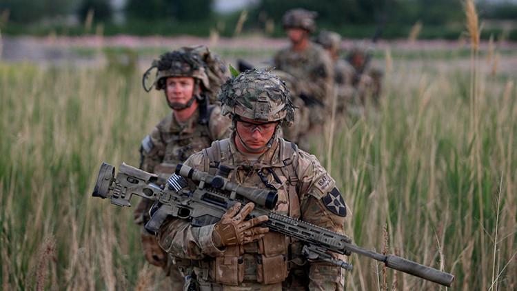 """""""El poder tiene límite"""": Los 5 cambios que necesita la política exterior de EE.UU."""