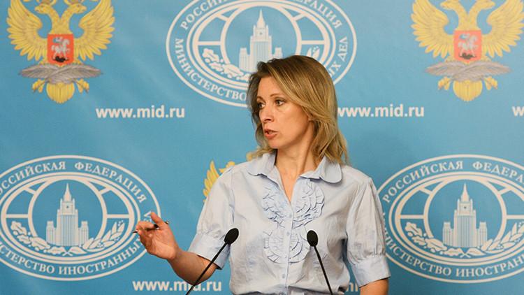 """Moscú: """"Informe británico sobre relaciones con Rusia es una mezquindad del grado más alto"""""""