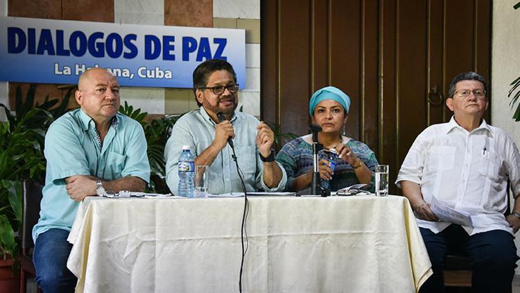 Un nuevo paso hacia la paz: el Gobierno de Colombia y las FARC llegan a un nuevo acuerdo