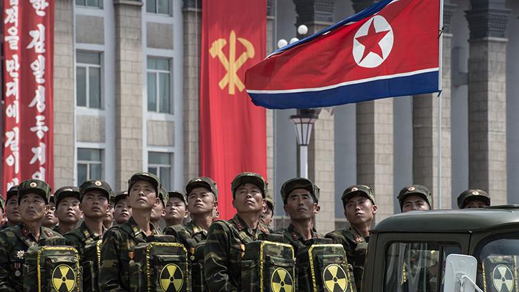 Corea del Norte: la zona desmilitarizada está al borde de una guerra