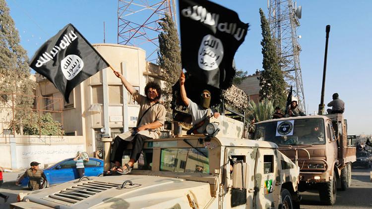 """""""Mutilaban cadáveres brutalmente"""": Un exyihadista revela a RT escalofriantes detalles sobre el EI"""
