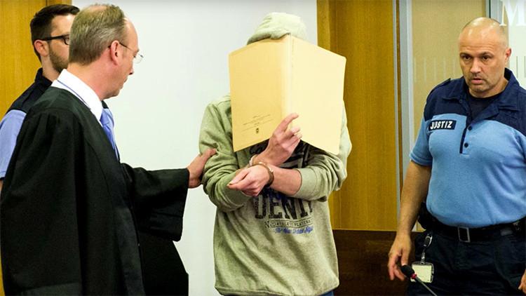 Alemania: acusan a un presunto pedófilo del secuestro y asesinato de un niño refugiado