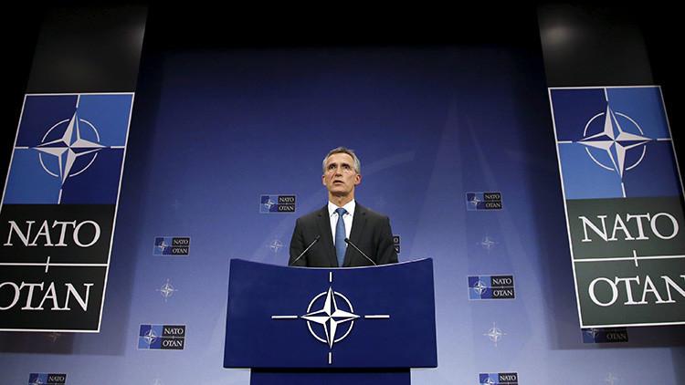 """OTAN: El """"componente nuclear"""" es parte de la estrategia de la Alianza"""