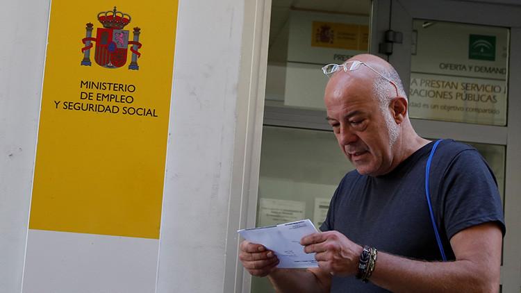 Para trabajar en España hay que aceptar peores condiciones