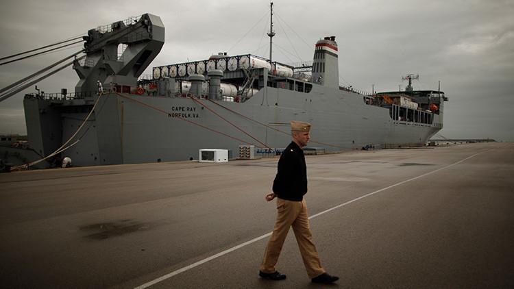 """""""Volver a la Guerra Fría"""": ¿Qué planes tiene EEUU para la base de Rota?"""