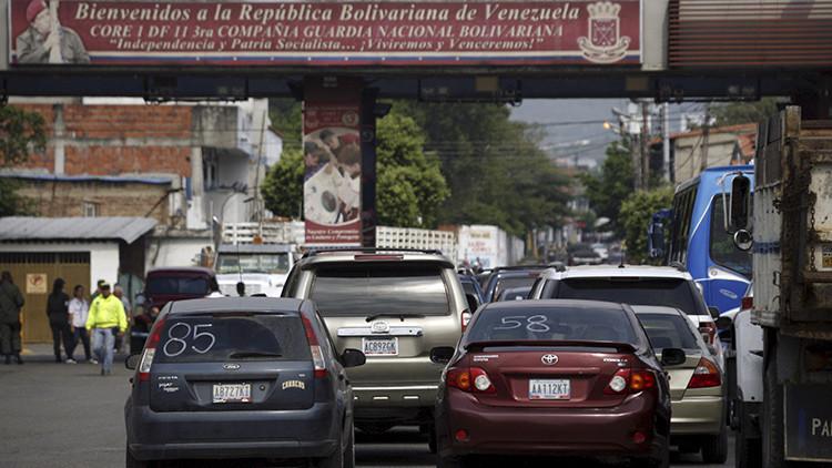 Derecha venezolana trata de sacar partido del acercamiento entre Colombia y Venezuela