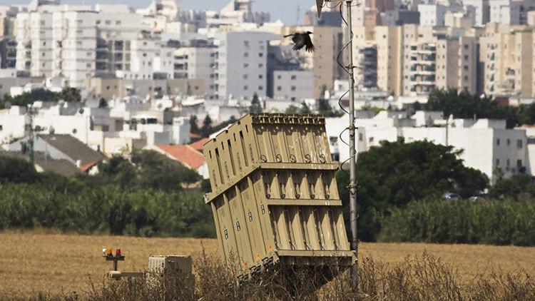 EE.UU. e Israel se preparan para el escenario apocalíptico de un ataque con miles de cohetes