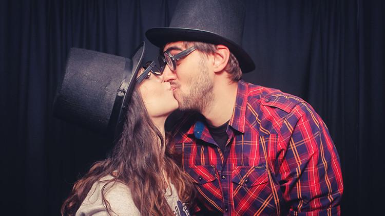 Beso ilegal: curiosas prohibiciones respecto a los besos en distintos países del mundo