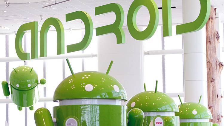 Virus informático HummingBad: bórrelo todo o su teléfono con Android será operado desde China
