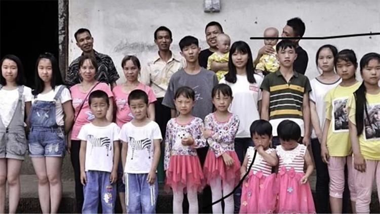El inexplicable fenómeno del pueblo de los gemelos en China