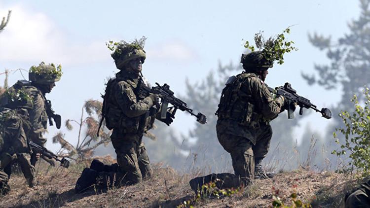 """Diputado belga: """"Se fomenta el miedo a Rusia para inflar el gasto de la OTAN"""""""