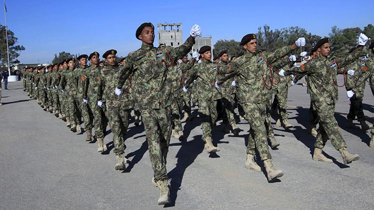 Los ejércitos más inútiles del mundo