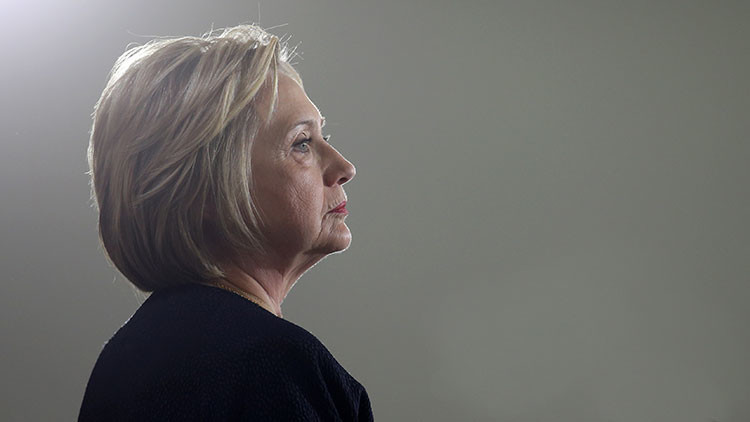 "El director del FBI: ""Las afirmaciones de Clinton eran falsas"""