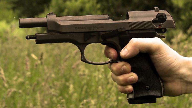EE.UU.: Un muerto y varios heridos en un tiroteo en Tennessee