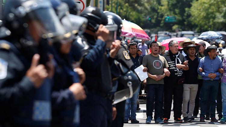 La realidad mexicana: el 70% se siente inseguro y se endeuda para comer y cuidar su salud