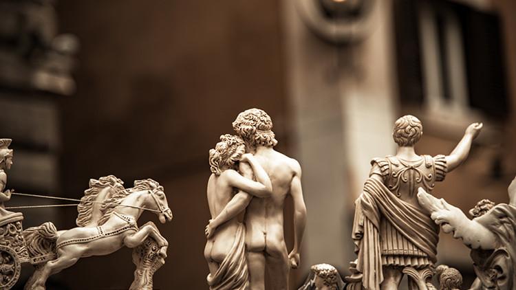 El 'marketing' a la antigua: revelan cómo los empresarios romanos promovían su negocio