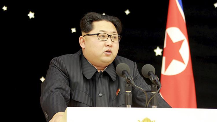 """Corea del Norte: """"Las sanciones de EE.UU. contra Kim Jong-un son una declaración de guerra"""""""