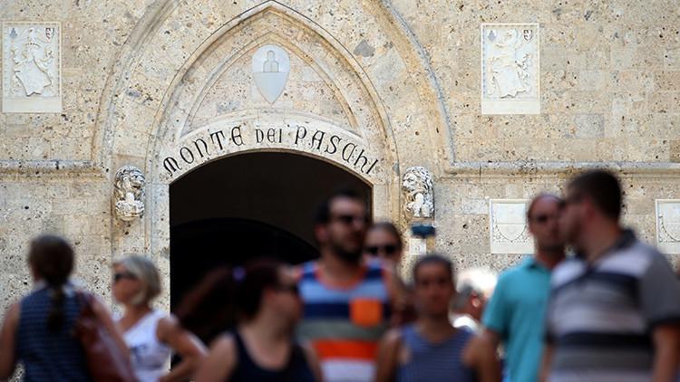 Los bancos zombis de Italia ponen en riesgo al sistema financiero de Europa