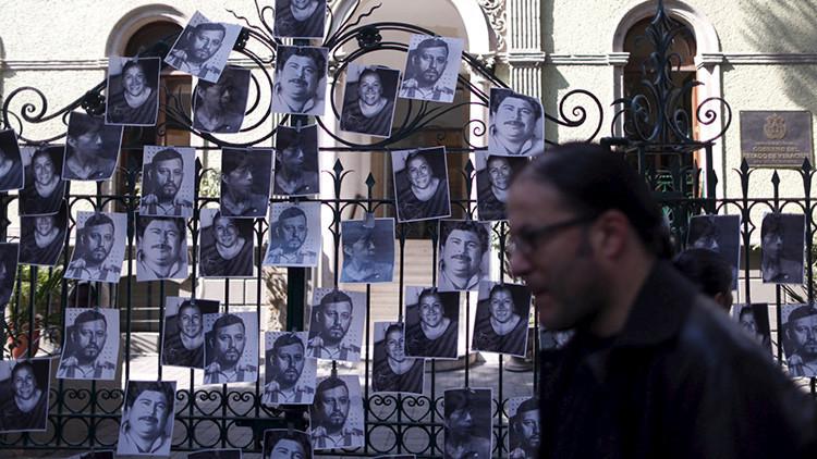 América Latina: Reporteros Sin Fronteras denuncia 21 muertes de periodistas en lo que va de año