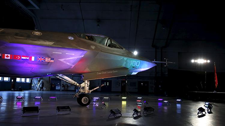 Analistas de EE.UU.: El F-35 es indetectable, pero no para los radares rusos