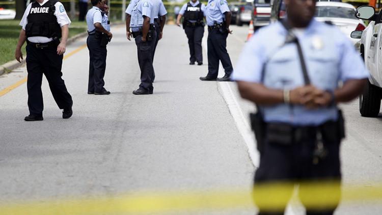 Continúa la pesadilla en EE.UU.: hieren a un policía en San Luis