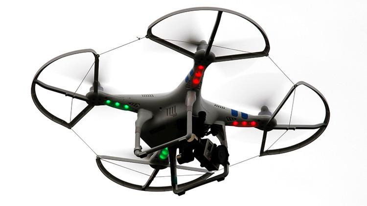 Pentágono: Yihadistas utilizan drones para atacar a las fuerzas estadounidenses e iraquíes