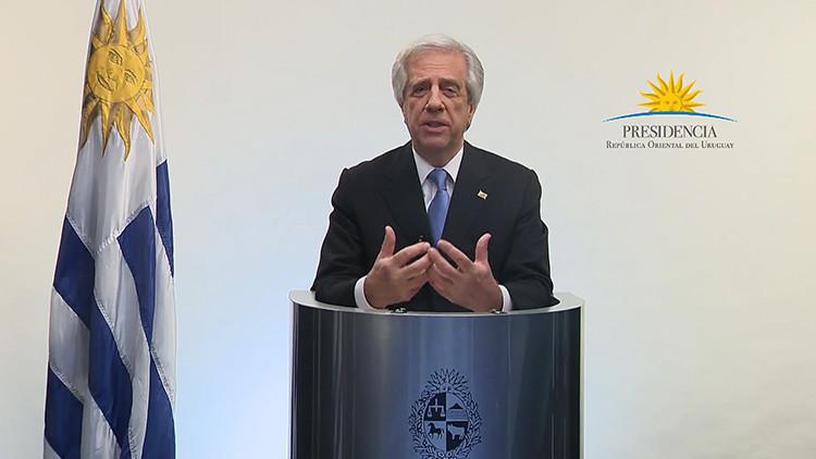 Uruguay crea un precedente al ganar el pleito iniciado por la tabacalera Philip Morris