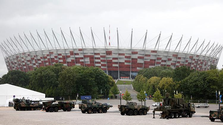 """""""La cumbre de la OTAN fue un teatro del absurdo"""""""