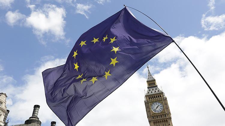 Reino Unido: el Gobierno rechaza la petición de un segundo referéndum sobre el 'Brexit'