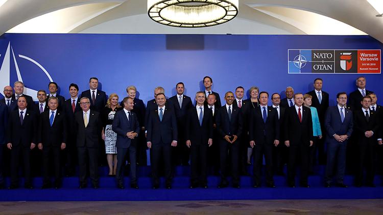 ¿Qué ha acordado la OTAN en la cumbre de Varsovia?