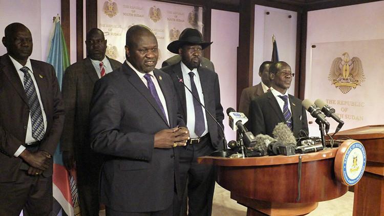 Sudán del Sur: Más de 150 personas mueren en enfrentamientos