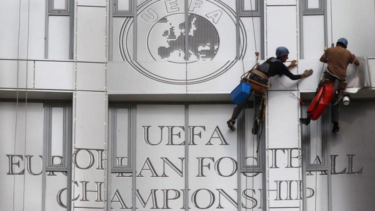 Finalizada la Eurocopa, Dalian Wanda Group prepara una revolución en el fútbol europeo