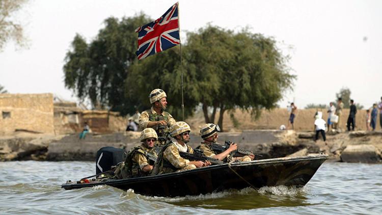 """El 'número 2' de Tony Blair: """"La guerra en Irak fue ilegal y hay que pedir disculpas"""""""