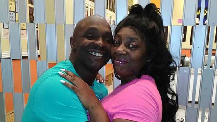 VIDEO: Nueva muerte de un afroamericano a manos de la Policía en EE.UU.