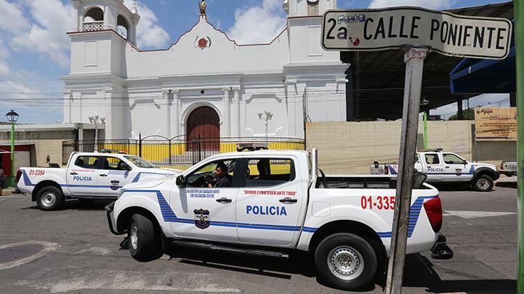 El Salvador: Pandillas asesinan al alcalde del municipio de Tepetitán