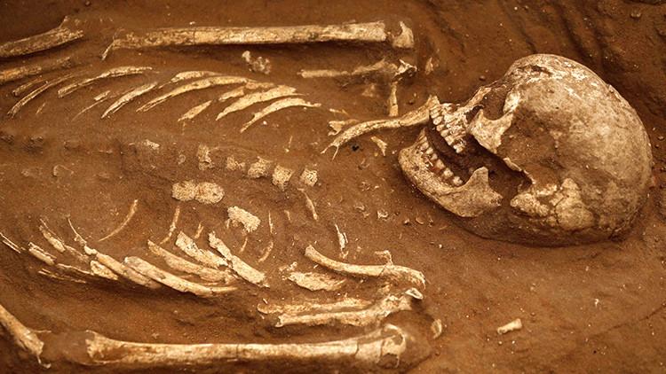¿La Biblia tenía razón? Descubren cementerio filisteo en Israel