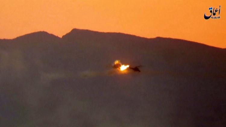 El piloto del helicóptero ruso derribado en Siria salvó decenas de vidas en 25 años de servicio